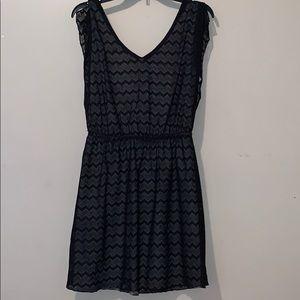 Very cute speechless layered dress